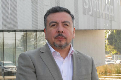 Christian Rodriguez - Synthon